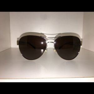 Black Tory Burch sunglasses